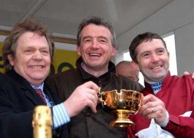 Morris, O'Leary & O'Dwyer 1