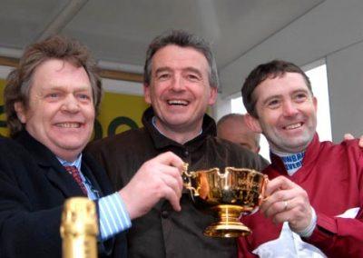 Morris, O'Leary & O'Dwyer